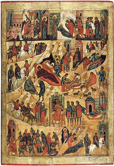 Рождественское послание Святейшего Патриарха Кирилла архипастырям, пастырям, монашествующим и всем верным чадам Русской Православной Церкви