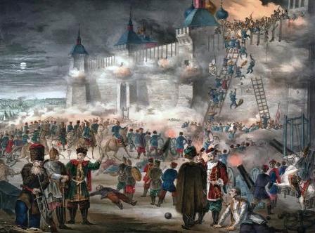 Посад преподобного Сергия: как отметят юбилей?